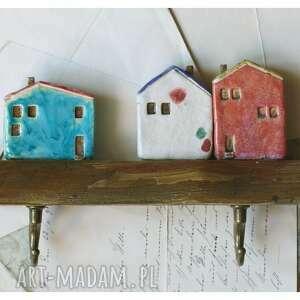 Wieszak na obladrze v wieszaki wylegarnia pomyslow ceramika