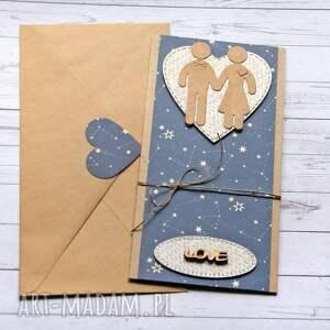 ręcznie robione kartki