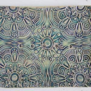 ceramika ana etniczna mydelniczka ceramiczna, ceramika, podstawka