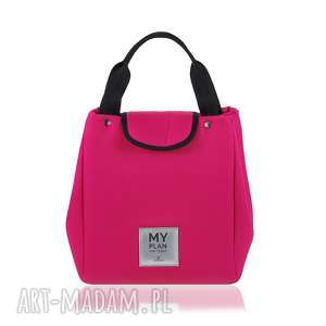 święta, torba lunch bag 2235, puro classic, pojemna, lekka, elegancka, na co