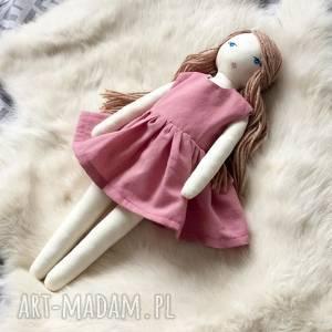 ręcznie zrobione lalki lalka #01