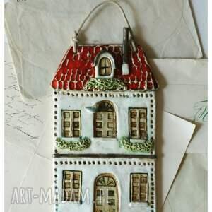 ceramika kamienica w starym stylu, ceramika, kamienica, dom, architekt, secesja