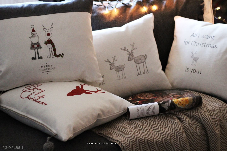 pomysł na prezent poszewka poduszkę