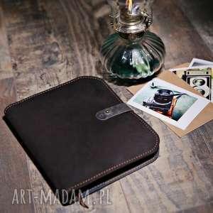 Prezent kalendarz, notes, notatnik, etui na tablet, planer, telefon, skórzany