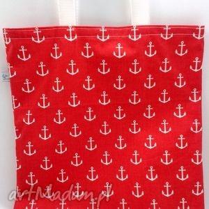 prezenty na święta, zakupy arttorba eko marynarska, torby, torebki, zakupy