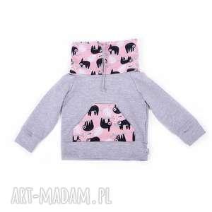 bluza leniwiec r 122-158, bluza, leniwiec, świąteczne prezenty