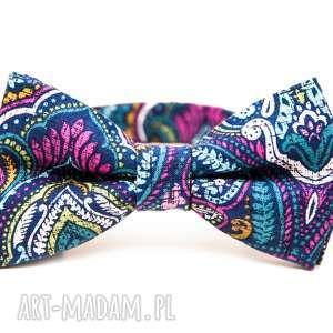 mucha folklore, krawat, spinki, dodatki, prezent, urodziny, imieniny, wyjątkowy