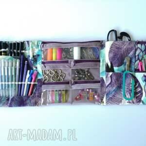 handmade organizer / przybornik