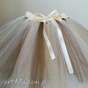 hand-made ubranka spodniczka tutu