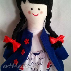 marynarska lala lena, lala, lalka, laleczka, zabawka, maskotka, prezent lalki dla