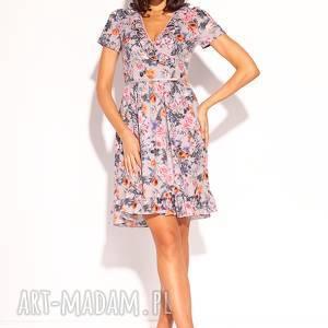 hand-made sukienki sukienka juanna