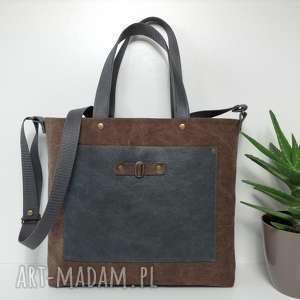 torba do ręki, na ramię, torebka, torba, pracy, ramię
