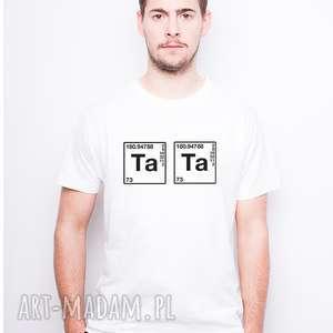 koszulka męska tata, dlaniego, dlataty, dzientaty, t-shirt, dzienojca, tatus