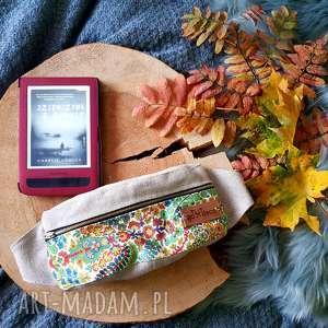 nerki nerka kolorowa saszetka, nerka, prezent, mała torebka