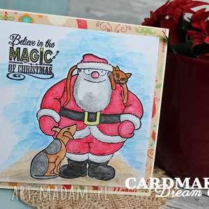 mikołaj boże narodzenie, bożonarodzeniowa, święta, gwiazdka