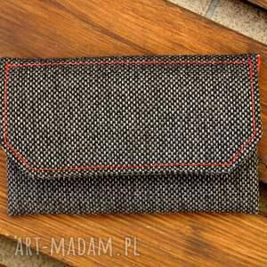 portfele zamówienie indywidualne - portfel, zamówienie
