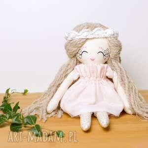 Lalka martynka lalki madika design prezent, urodziny, lalka, eko