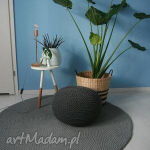 Dywan 150 cm w4design dom, minomalistyczny, bawełna