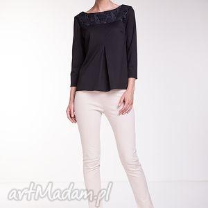 ręcznie wykonane bluzki bluzka estela