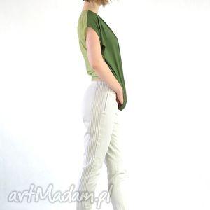 wyjątkowy prezent, architektura - spodnie, oryginalne, dzienne, praca, legginsy