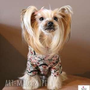 unikalny, bluza z kapturem dla psa, bluza, ubranko, pies, modna, szczeniak dom