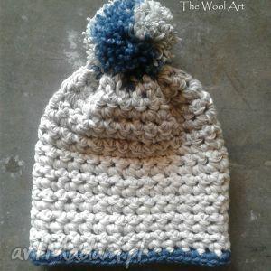 ręczne wykonanie dziecięca czapka