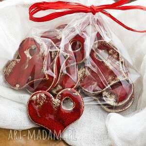 magnesy podziękowania dla gości 10 szt, magnesy, gości, ślub