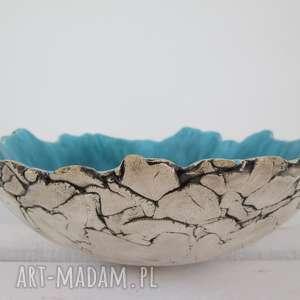 ceramika sardynia artystyczna misa na owoce, dekoracyjna, miska, misa, ceramiczna