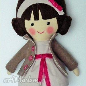 malowana lala nadia, lalka, zabawka, przytulanka, prezent, niespodzianka, dziecko