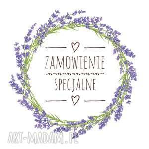 Zamówienie Pani Joanny, album
