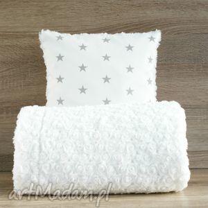 dla dziecka minky kocyk-kołderka poduszka, kocyk, minky, wózek, łóżeczko, dziecko