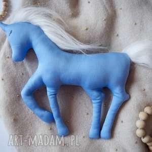 jednorożec - eko zabawki, eko lalka, księżniczka