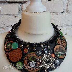 FOLK DESIGN- biżuteria EdiEdy, folk, design, ediedy, unikat,