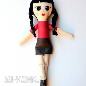lala szmacianna, lalka, lala, szmacianka, szmaciana, przytulanka, dziewczynka