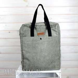Prezent Plecak Torba 2w1 na laptopa rower, torba, plecak, laptop, prezent, unikat