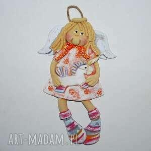 Taki mój jednorożec - anioł pokoik dziecka magosza anioły