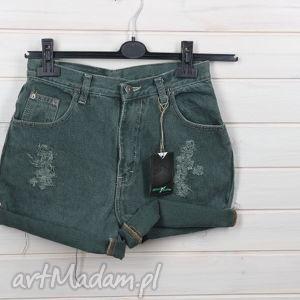 hand made spodnie