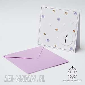 oryginalny prezent, papierowa gruszka kartka urodzinowa, kartka, urodziny