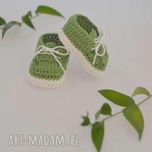 ręcznie robione buciki