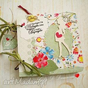 pamiętnik ciążowy/będę mamą, mama, dziecko, maluszek, ciąza, pamiętnik, prezent