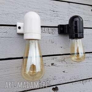 kinkiet w stylu skandynawskim, lampa, kinkiet, oświetlenie, porcelana, wnętrze