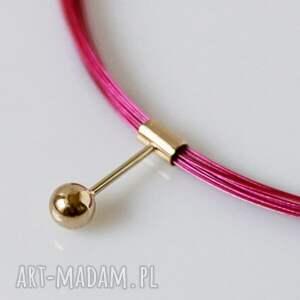 pendulum, nowoczesny, prosty, wahadełko, minimalistyczny, wyrazisty, wisiorek