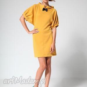 ręcznie robione sukienki olga - sukienka