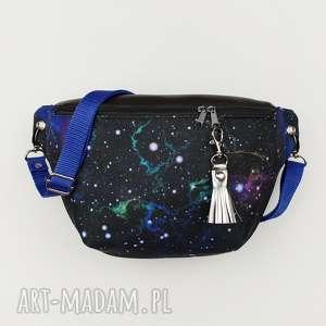 nerka xxl kosmos - ,nerka,kosmos,kosmiczna,galaktyka,saszetka,torebka,