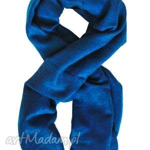 duży szal gyalmo najmodniejsze kolory tego sezonu - szal, szalik, chusta, narzutka
