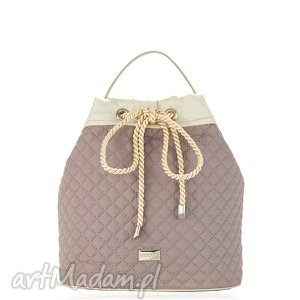 torebka taszka simple 667 - rękodzieło, taszka, worek, torebka, pikowana