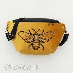 ręcznie robione nerki nerka xxl pszczoła