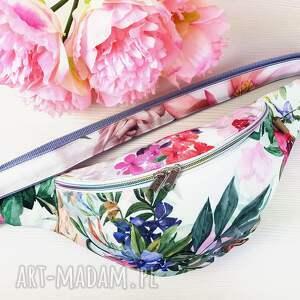 cudna nerka w kwiatuszki xl, kwiaty, kwiecista, luci and love