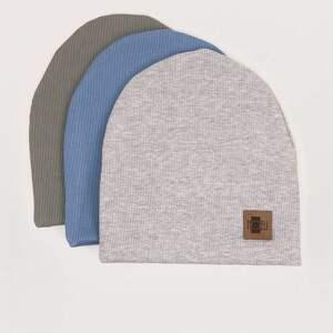 czapka z podwójnej bawełny - czapka