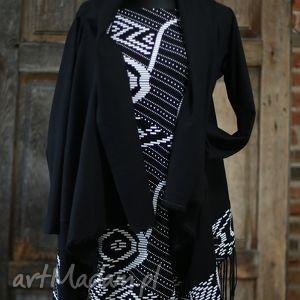 sukienki retrospektywa-komplet, komplet, sukeinak, wdzianko, zestaw, aztecki